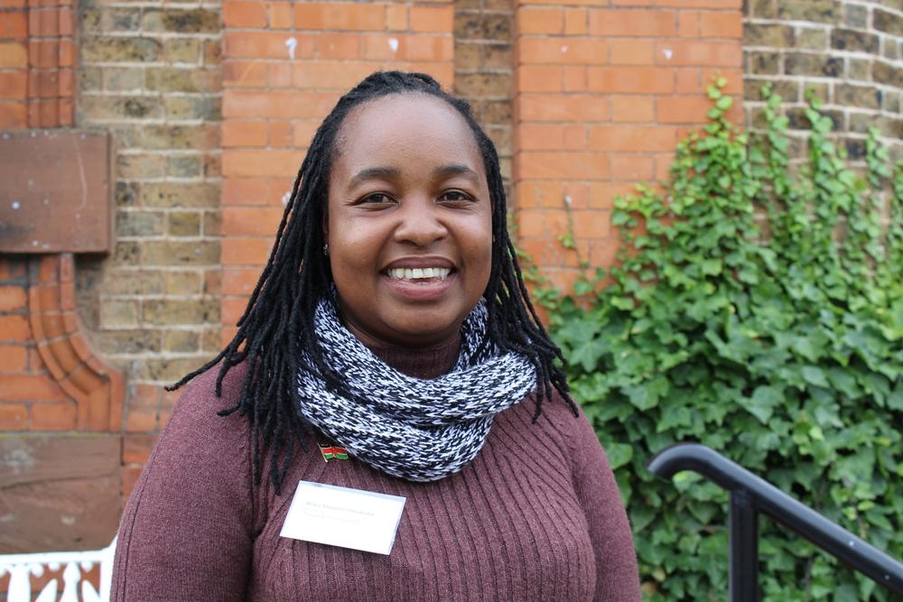 Mwangi Fellow 2018