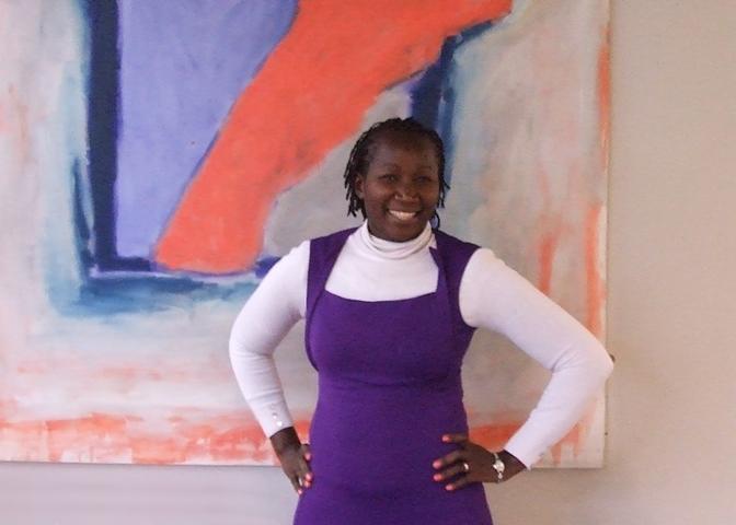 Beatrice Chisomo Mkanda (Malawi)