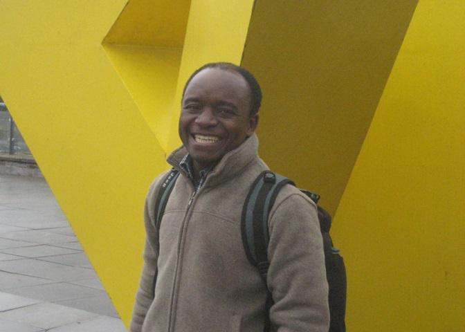 Steven Nyirenda (Malawi)
