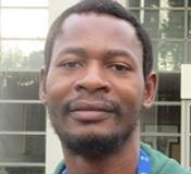 Desire Mpanje (Malawi)