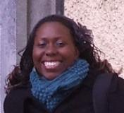 Rachel Bikhole (Uganda)
