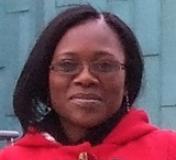 Grace Namukonde (Zambia)
