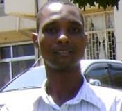 Jacob Ngowi (Tanzania)