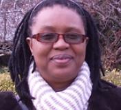 Lina Mbewe (Zambia)