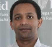Solomon Belete Tekola (Ethiopia)