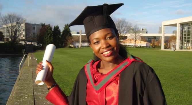 Linny Kachama (Malawi)